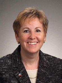 Lucy Gottung Halstead