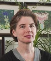 Margaret Geehan