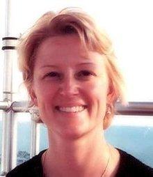 Maria Schollenberger