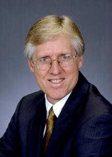 photo of Mark Johnson