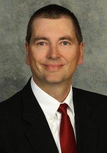 Mark Laistner