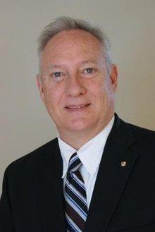 Mark McClenahan