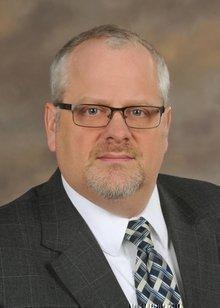 Mark Spraker