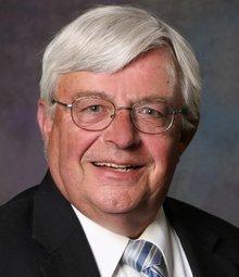 Mark D. Glastetter