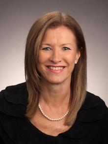 Mary Pat Devine