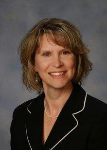Mary Pat Rabin