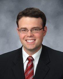 Mathew P. Barry
