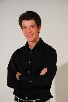 Matt Ganster