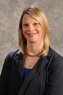 Melissa Guiry
