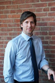 Michael Boone