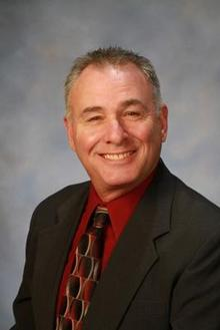 photo of Michael J. Hill