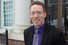 Michael T. Breslin