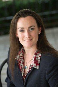 Michelle Hines Abram