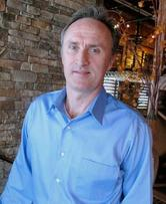 Mick Gregg