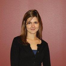 Mila Mihaylova