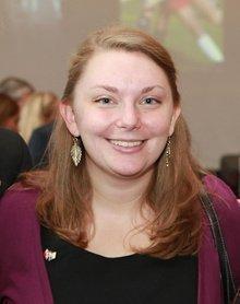 photo of Natalie Semczuk