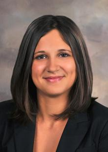 Nicole Maresca