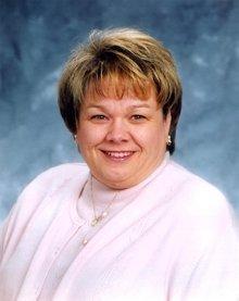 photo of Pamela Reedstrom