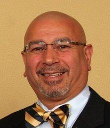 Pedro J. Perez