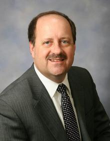 photo of Peter J. Lareau