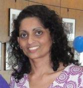 Prerana Patel
