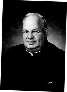 Rev. Erwin Schweigardt, Ph.D