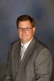 Richard J. Ferguson