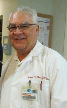 Robert Pringle, MD, FACS