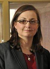 Sarah Burger