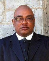 Shawn D. Clark Sr.