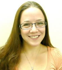 Stephanie Vandernoot