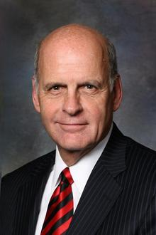 Stephen R. Coffey