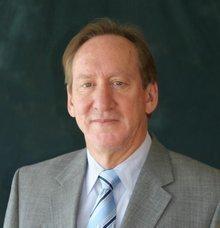 Steve M. Harding, CPA