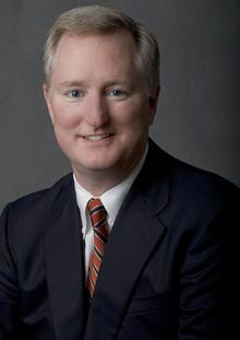 photo of Terence P. O'Connor