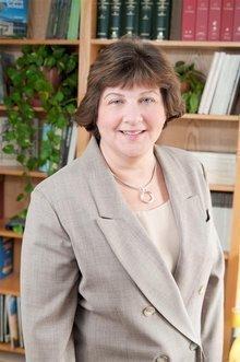 Theresa Moroukian