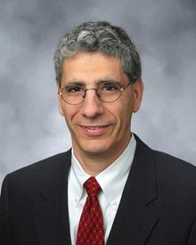 photo of Vincent L. Valenza