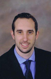 Zachary Menagias