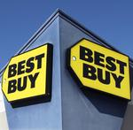 Best Buy to shutter 50 big-box stores