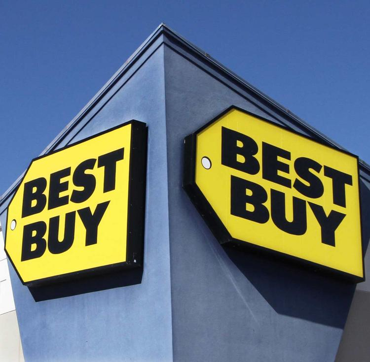 Best Buy plans to close 50 big box stores by 2015.