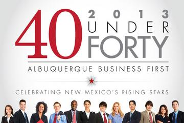 40 Under Forty honorees revealed