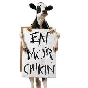 Vestavia Hills residents may be chowing down on Chick-fil-A more often if the chain decides to buy the city's municipal center.