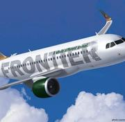 9. Frontier Airlines 2011 Total Complaints to U.S. DOT per 100,000 passengers: 0.76