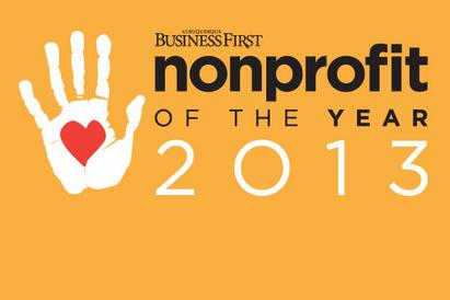 Nonprofit of the Year award winners announced