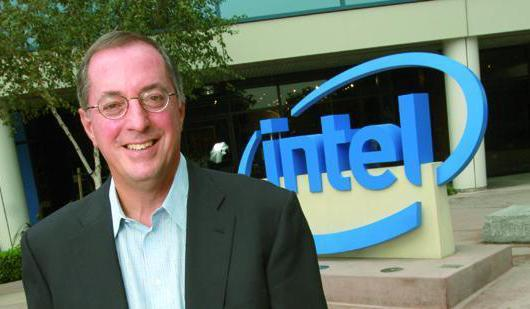 Did Intel's Otellini earn his $17M salary? - Portland Business Journal
