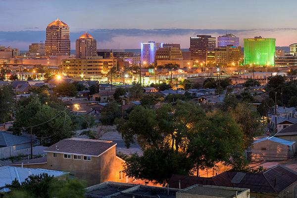 Candidate for Albuquerque's city council had their chance to outline visions for improving the economy during a forum hosted by NAIOP.