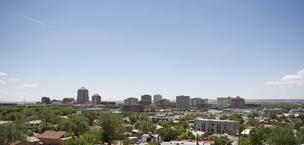 Fitch Ratings Inc. said Albuquerque's financial outlook is stable with a moderate debt level and manageable capital plans.