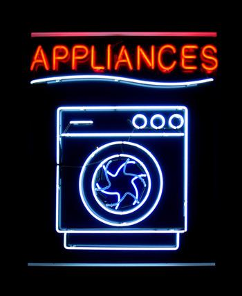 The tax-free holiday for appliances starts Friday in North Carolina.