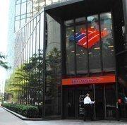No. 3: Bank of America | 2012 deposits: $19.19 billion | 2012  branches: 159 | 2012 market share of deposits: 13.5 percent