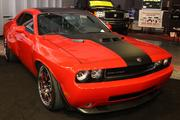 No. 91 - Dodge Challenger. Sales: 43,119.