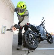 From the October 5 print story: Charging up a marke